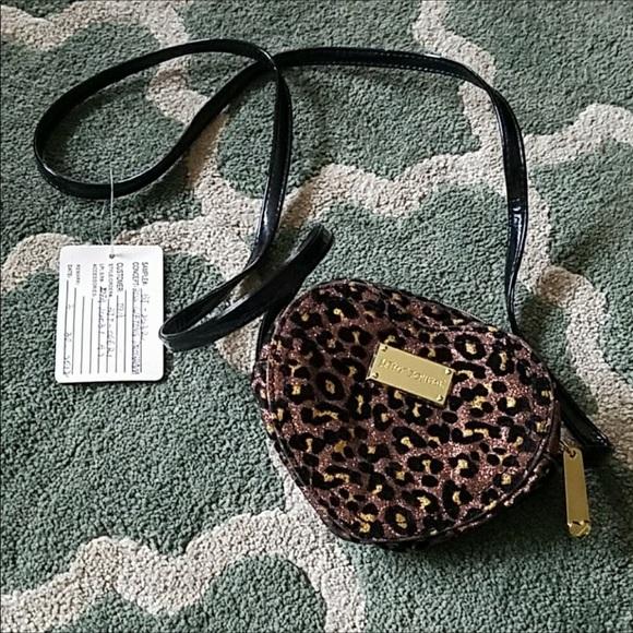 Betsey Johnson Handbags - Betsy Johnson sample bag